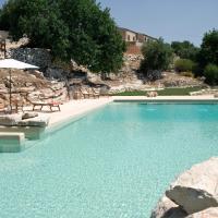Costa Saracena-Castelluccio Apartment Sleeps 5 Pool