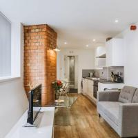 1BR amazing refurbished studio located in central Leicester