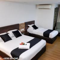 Metro Suites (Kota Bharu City Point)
