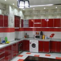 Apartment on Shohtemur