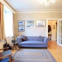 Stylish Edinburgh New Town Apartment