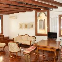 Sestiere di Santa Croce Apartment Sleeps 4 Air Con