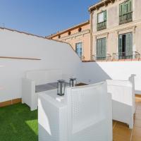 Apartamentos Malaga Center