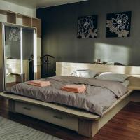 Apartment Pinsk