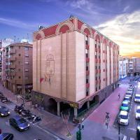 Booking.com: Hoteles en Murcia. ¡Reserva tu hotel ahora!