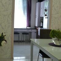 Квартира на Станкевича