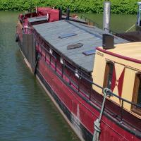 Boat-Accommodatie Rotterdam