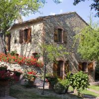 Farnetella Villa Sleeps 10 Pool WiFi