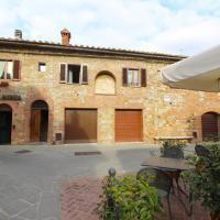 Montefollonico Apartment Sleeps 5 WiFi