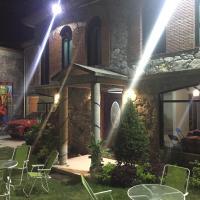 Hotel Cuatlicue