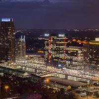 Brand New Downtown Atlanta