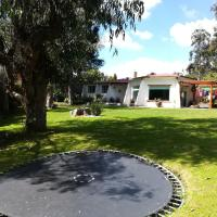 Casa Popo Park