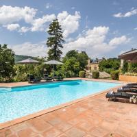 Chalabre Villa Sleeps 8 Pool
