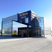 Gostinychniy Kompleks Artem- Plaza