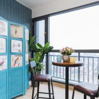 Haikou Xiuying·Binhai Avenue· Locals Apartment 00140910