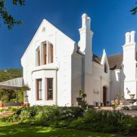 Caledon Grace Guesthouse