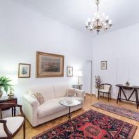 Rent in Rome - Veneto 116