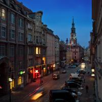 1 Night In Poznań - Wielka Apartments