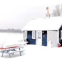 Greystone Cottages