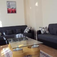 Holiday Apartment nice & spacious in London