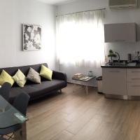 Acogedor apartamento en el centro de Sevilla