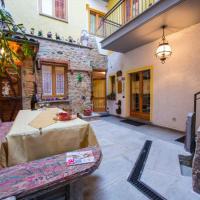 Montelago-San Gottardo Apartment Sleeps 3