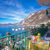 Campione d'Italia Apartment Sleeps 4