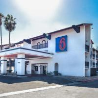 Motel 6 Ontario California