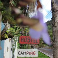 Raízes Camping e Hostel