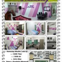SAN Homestay Apartment