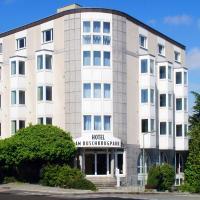 Hotel am Buschkrugpark