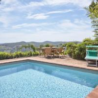 Volpaia Villa Sleeps 11 Pool WiFi