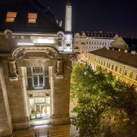 Liszt House Apartments
