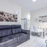 Espacioso apartamento en Arguelles