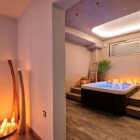 Belvedere Apartments and Spa