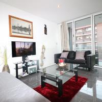 Apartment in Tower Bridge