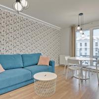 Flats For Rent - Angielska Grobla 106 Śródmieście