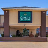 Quality Inn & Suites Owasso US-169