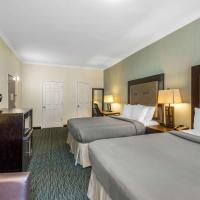 Rodeway Inn Center City Philadelphia