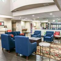 Comfort Suites Willowbrook Houston