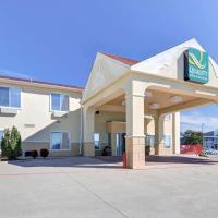 Quality Inn and Suites Terrell