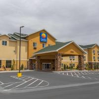 Comfort Inn & Suites Vernal