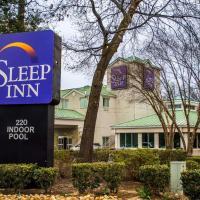 Sleep Inn Historic Williamsburg