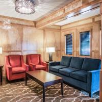 Comfort Inn & Suites Vancouver