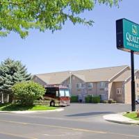 Quality Inn & Suites Twin Falls