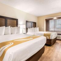 Quality Inn & Suites - Myrtle Beach