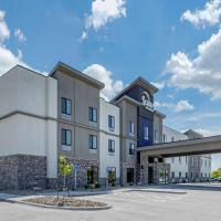 Sleep Inn & Suites Ankeny - Des Moines