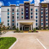 MainStay Suites Sarasota I-75