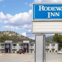 Rodeway Inn Estes Park