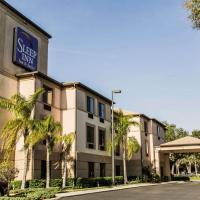 Sleep Inn & Suites Lakeland